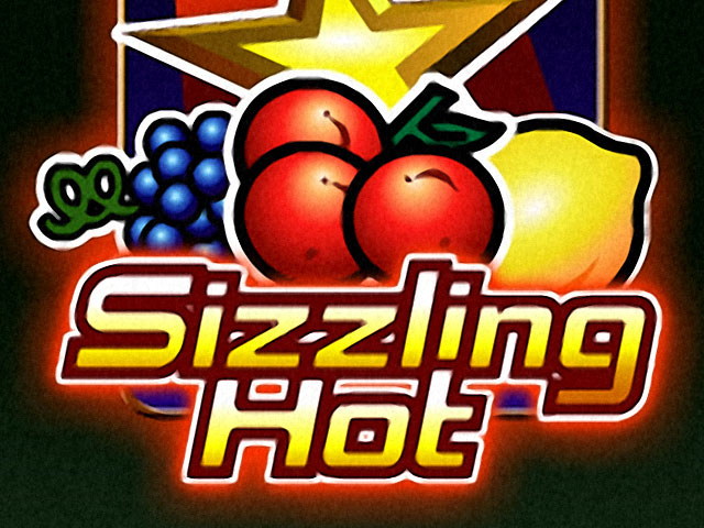 play sizzling hot slot